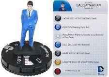 DC Heroclix - Batman Set - BAD SAMARITAN #033
