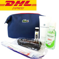 Thai Airway Airline Amenity Kit Bag Business Class Travel Kit Pouch Collectible