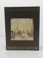 The Random House Library Of Painting & Sculpture