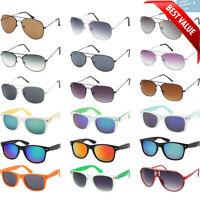 Bulk Sunglasses Wholesale Lot 36 PC Box Assorted Styles Unisex Men Women Styles