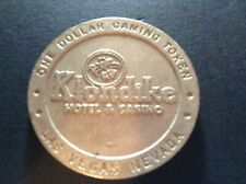 Las Vegas Klondike $1 Gaming Token