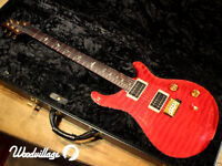 Paul Reed Smith (PRS) '05 20th Anniv. Custom 24 Artist - Q rare EMS F/S