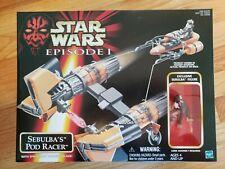 Sebulba's Pod Racer STAR WARS 1998 Episode 1 MINT