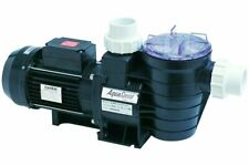 1HP Certikin Aquaspeed ECO-V Variable Speed Pump