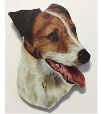 Lark Rise Designs Jack Russell Terrier Dog Lead Hanger LRDLHD7