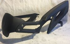 2009 BMW G650GS  G 650 GS Mud Guard / Wheel Cover 46622346386, 46627672364