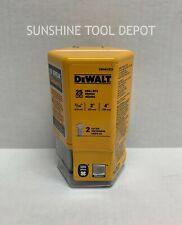 Dewalt Dw5402b25 Rock Carbide 316 X 2 X 4 Sds Plus Rotary Hammer Bit 25 Pack