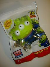 TOY STORY ALIEN SQUISHY PALZ COLLECTABLES SQUISHY TOY NEW SEALED