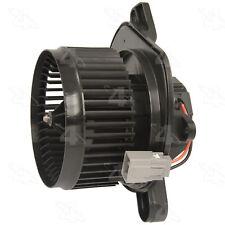 HVAC Blower Motor AUTOZONE/FOUR SEASONS - EVERCO 75845 fits 2008 Ford Focus