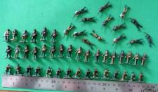 20mm Colonial Figures x 52 (MTL68)