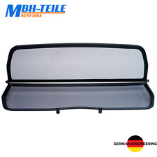 MBH Filet Anti Remous de Peugeot 307 cc | 2003-2014 | coupe vent | Pliable