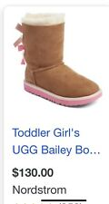 toddler Bailey Bow Ii uggs size 6