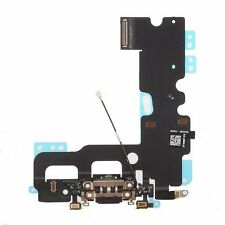 For Apple iPhone 7 Genuine Replacement Charging Port Dock Connector Flex Black