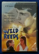 Wild Reeds (DVD, 1997, LGBTQ Gay Interest) French with English Subtitles