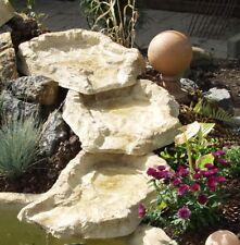 Cascades et déversoirs pour étang, fontaine et bassin | Achetez sur eBay