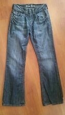 GUESS Mens Jeans size 29 x 31 Flap Button Pocket Bootcut