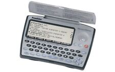 Franklin Bes-1850 Handheld Electronic Spanish English Speaking Dictionary