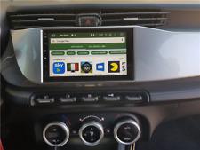 "AUTORADIO ALFA ROMEO GIULIETTA GPS 7""HD ANDROID 8 WI-FI 4G DVD USB SD 8CORE DAB"