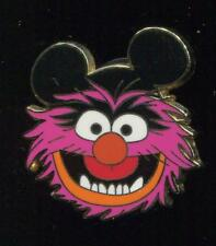 Muppets with Mouse Ears Mini Pin Boxed Set Animal Disney Pin 64381