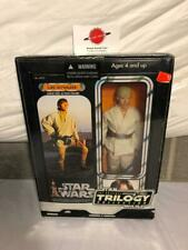 "12"" inch Luke Skywalker Original Trilogy Collection OTC MISB Star Wars Figure"