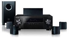 Pioneer Htp-206 Vsx531 S-hs100 Heimkino System Receiver Dolby digital