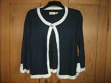 Joules cardigan, size 12