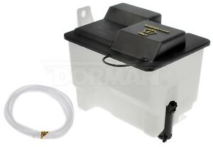 Washer Fluid Tank Dorman (OE Solutions) 603-162