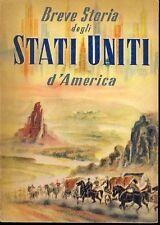 USIS - Breve storia degli Stati Uniti d'America