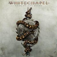 WHITECHAPEL - MARK OF THE BLADE   CD NEW!