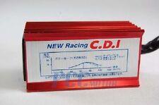 RED RACE NO REV HYPER CDI BOX XR50 CRF50 110 125 MOPED SCOOTER V CD01