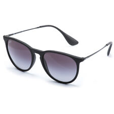 7695a357d79 Ray-Ban Erika Classic Sunglasses 54mm (Black   Gray Gradient)