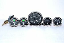 Massey Ferguson Gauge Kit and Tachometer -MF35,MF50,MF65,MF135,MF150