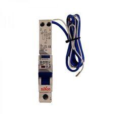 10amp - RCBO Single Module 6ka