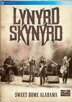 Lynyrd Skynyrd - Dolce Casa Alabama - Live At Rockpalast 1996 Nuovo DVD