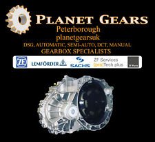 FORD MONDEO 2.0 RECONDITIONED AUTOMATIC DCT 450  6 SPEED GEARBOX
