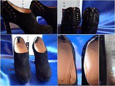 scarpe donna stivali prima classe modello geo condizioni perfette  tg 38