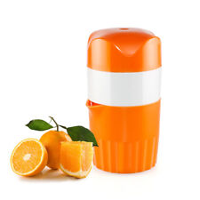 Squeezer Hand Orange Fruit Juicer Lemon Manual Press Citrus Juice Plastic Maker