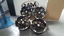 19 Zoll WH27 Alu Felgen 5x112 für Audi A4 S4 A5 S5 A6 S6 A7 A8 SQ5 RS Q3 Rotor