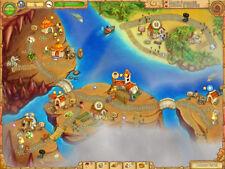 Island Tribe 5: disfrute de estrategia de tiempo y administración de recursos informal-sólo clave de vapor