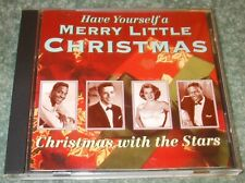 Have Yourself A Merry Little Christmas - Christmas With The Stars - CD 1995