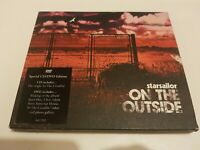 Starsailor - On The outside - CD Album & DVD