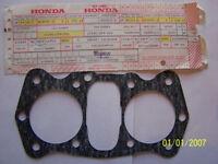 NOS OEM Honda 305 Dream CA72 CB77 Cylinder Base Gasket 12191-259-010