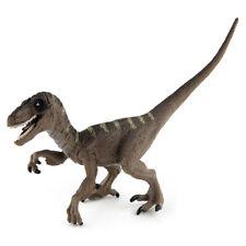1 Piece Dinosaur Toy Plastic Play Toys Small Velociraptor Model Action Figures