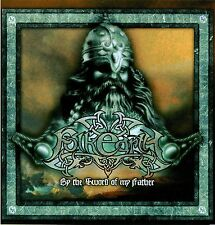 Folkearth - By The Sword Of My Father (CD 2006)