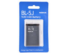 Akku Original Nokia BL-5J BLISTER 200 201 5228 5230 5235 5800 302 C3 Lumia 530 B