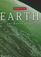 Earth Condensed: The World Atlas. New (2009)