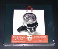THOMAS AZIER HYLAS LIMITIERTE DIGIPAK EDITION CD SCHNELLER VERSAND NEU & OVP