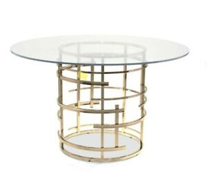 Mitchell Gold + Bob Williams Jules Dining Table