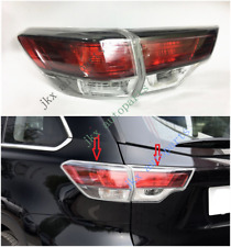 For Toyota Highlander 2014-2016 TailLight Stop Brake Lamp LH Drive Inner+Outer