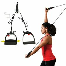 Shoulder Pulley Home Exercise Equipment Increasing Flexibility Workout Sports